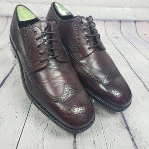 Cole Haan Grand Wing Oxford shoes